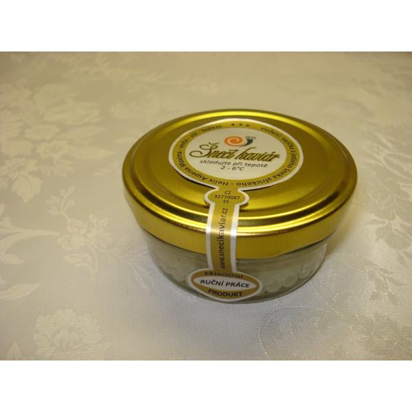 Šnečí kaviár 50 g